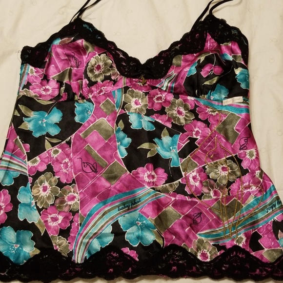 fd1a0edce Baby Phat Tops | Spring Into Summer In This Tank Top | Poshmark